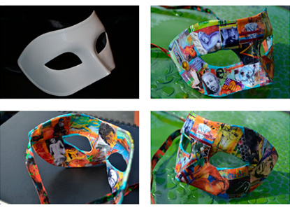 Donated to: ASCNYC Positive Change/UNMASK AIDS Fundraiser Event, October 2013